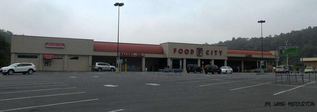 Food City Wise Va
