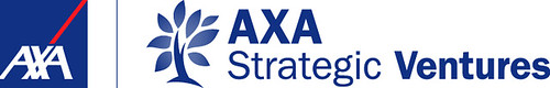 Logo AXA Strategic Ventures