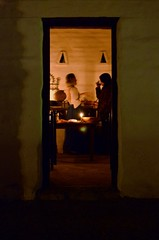 Presidio Pastimes by Candlelight Feb 5, 2015 by Michael Imwalle (110)