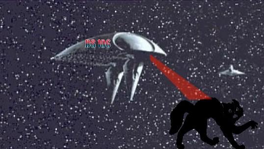 Deep Space 106