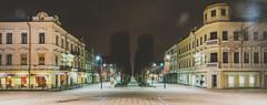 Kaunas | Laisvės alėja