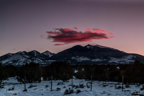 arizona clouds ngc sunsets flagstaff northernarizona sanfranciscopeaks cloudporn