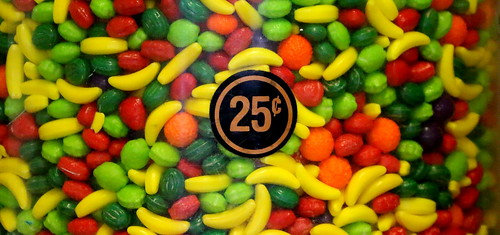 Candy 25