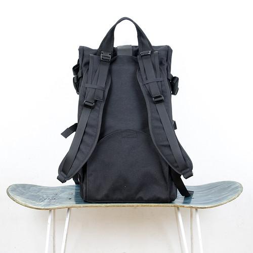 RIDE BAG / OFUKUROSAN / ライドバッグ オフクロサン