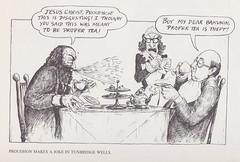 Proper Tea...