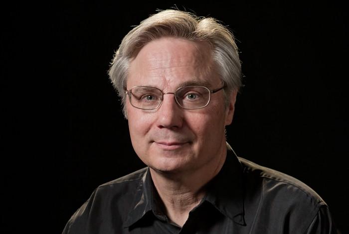Tom Vestrand