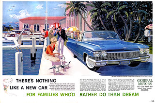 1960... rather do than dream!