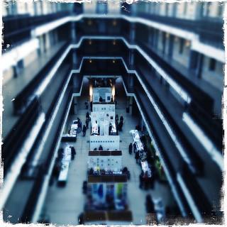 Book Fair #Tour_et_Taxis #livre #foire #books #fair