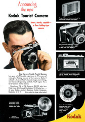 Kodak Tourist Camera