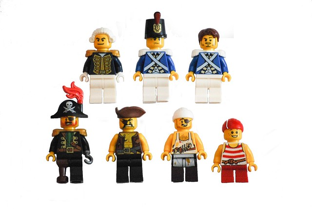 sPic 6 - All Minifigs