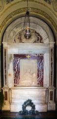 Dante's tomb