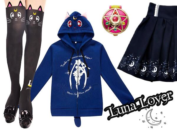 Luna Lover