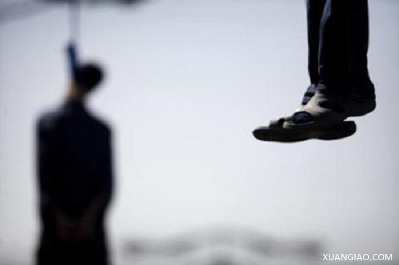 Siêu độ cho người tự tử mà chết