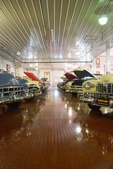 Rogers' Classic Car Museum Auction 2015