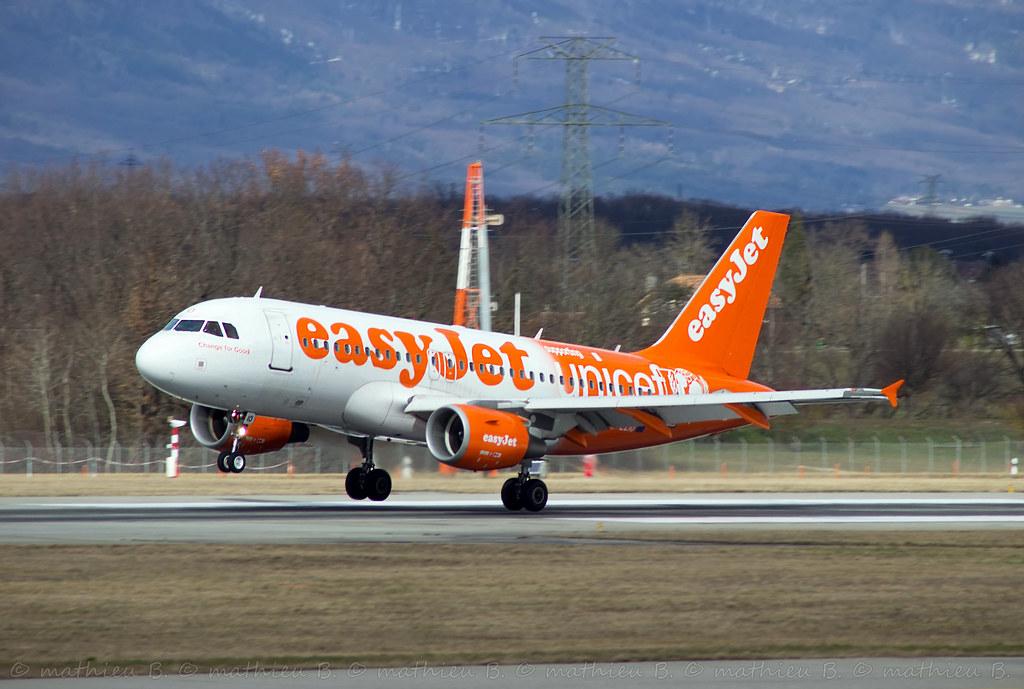 Aéroport de Genève-Cointrin [LSGG-GVA] 16715652571_08b6cdd356_b