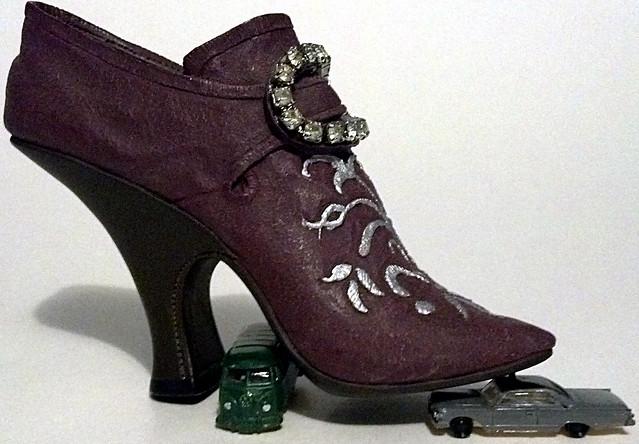 shoe-B