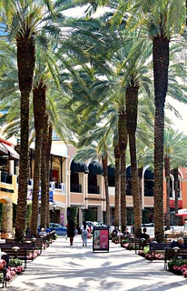 CITY PLACE SHOPPING