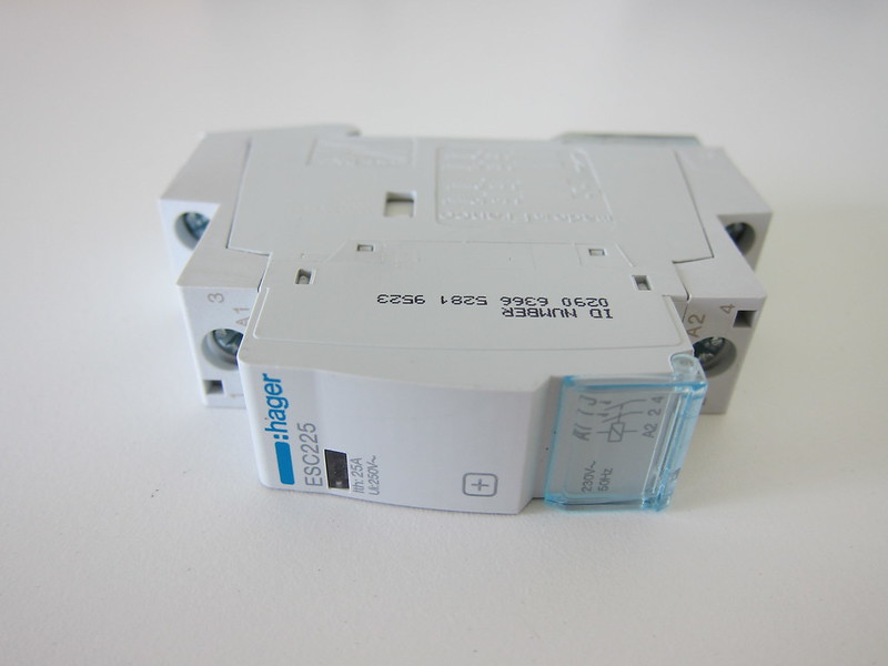 Hager Electrical Contactor
