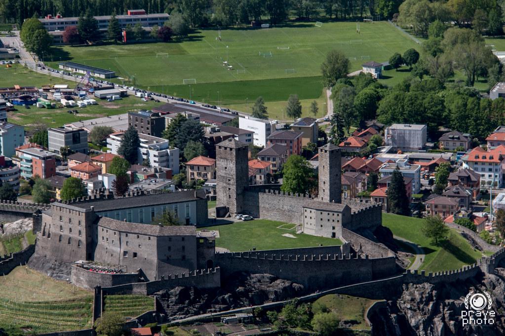 Castello di Castelgrande