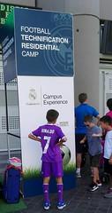 2016 - Agosto (07/13) – Fútbol Tecnificación