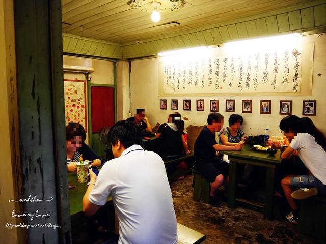 新竹景點推薦北埔老街擂茶 (8)