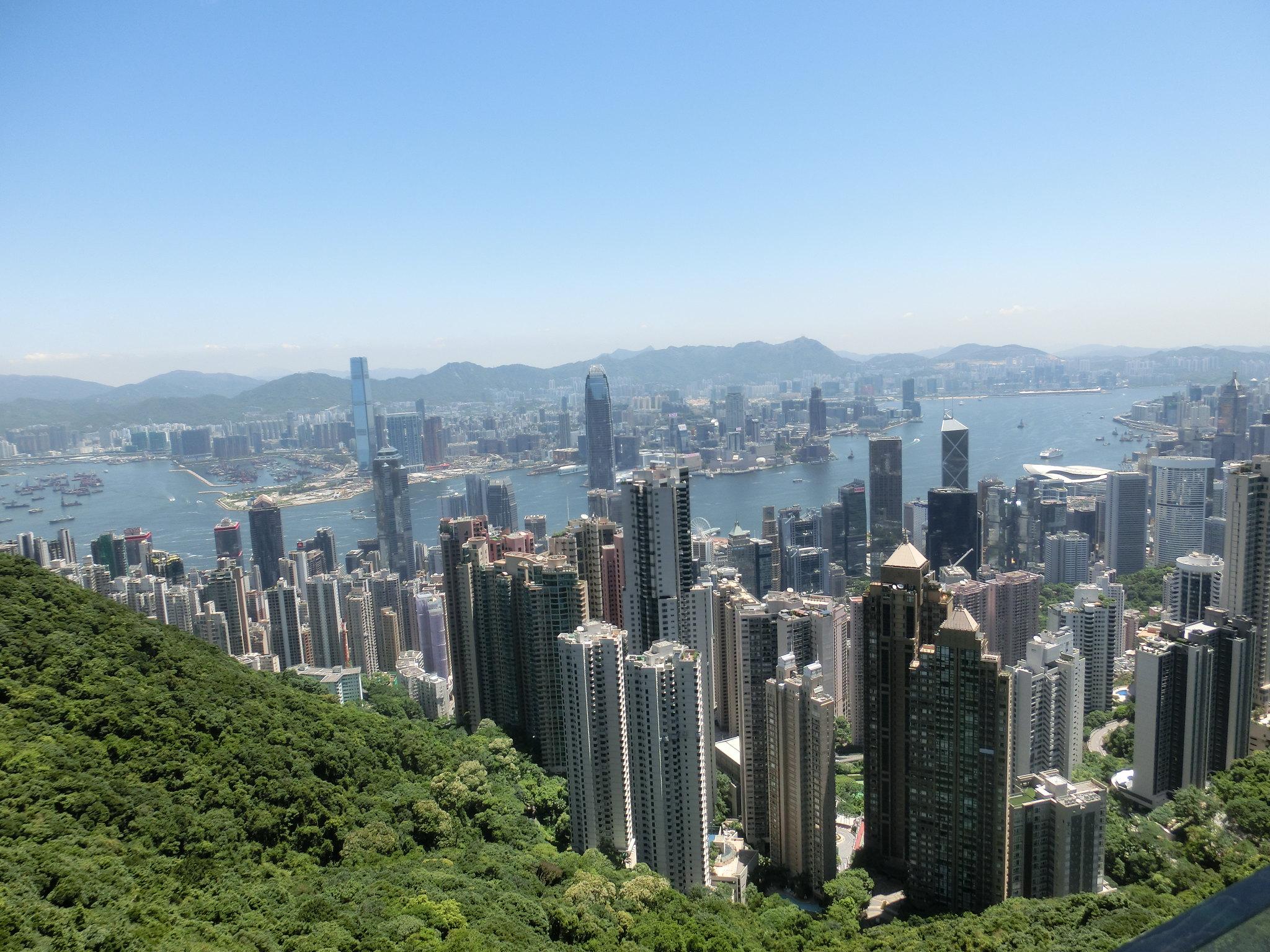 INTERNSHIP: HONG KONG Image