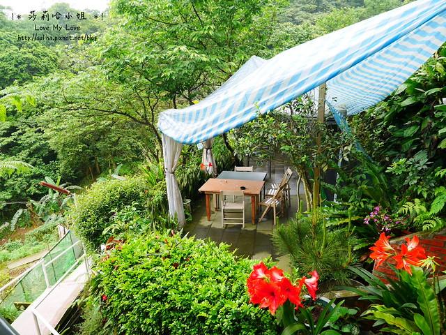貓空美食泡茶餐廳推薦清泉山莊 (7)