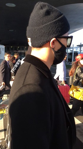 Big Bang - Incheon Airport - 10apr2015 - G-Dragon - Fionnn_xxi - 04