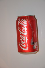 Coca-Cola Share A Coke and A Song can