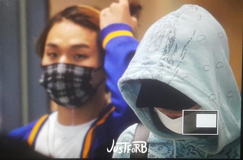 Big Bang - Incheon Airport - 28sep2015 - Just_for_BB - 15