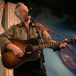 Billy Bragg | Live songs in the Baillie Gifford Main Theatre from Billy Bragg © Alan McCredie