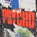 Psycho by socarra