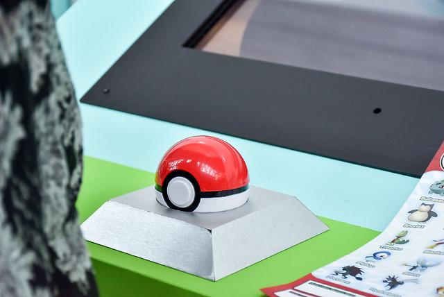 Pokemon Research Centre-26