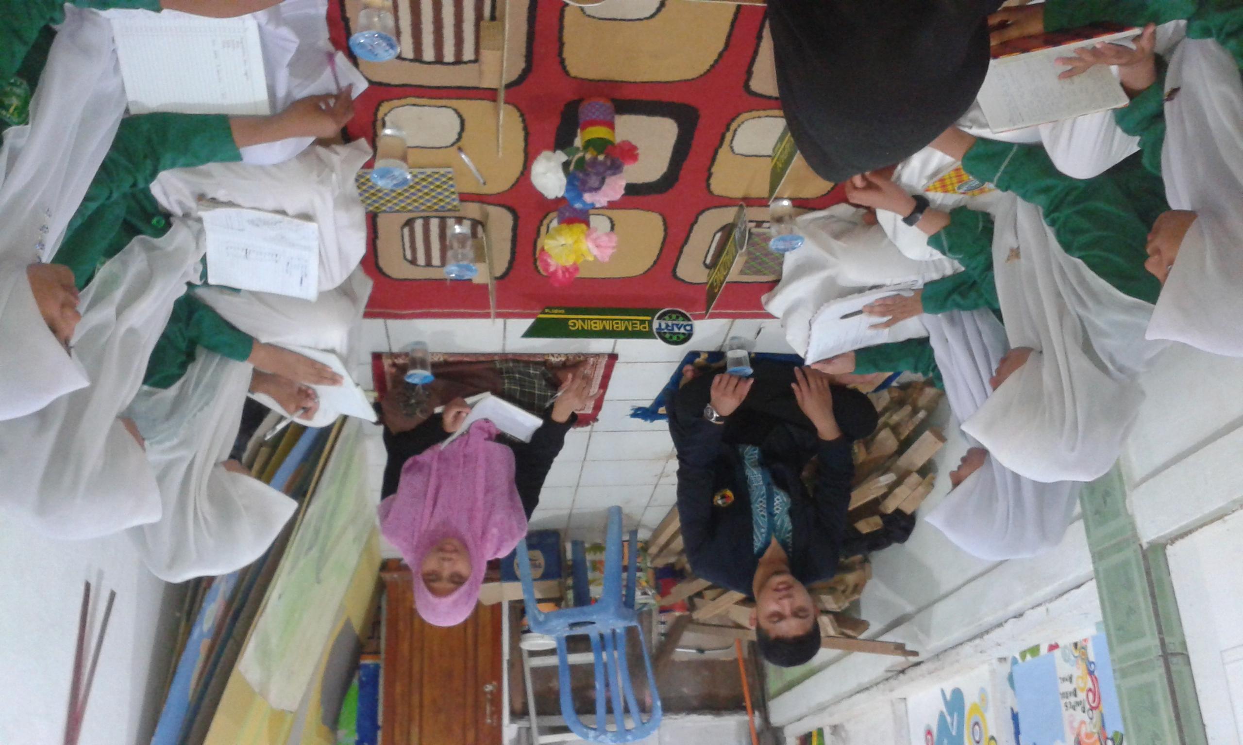 Kumpul DART Perdana