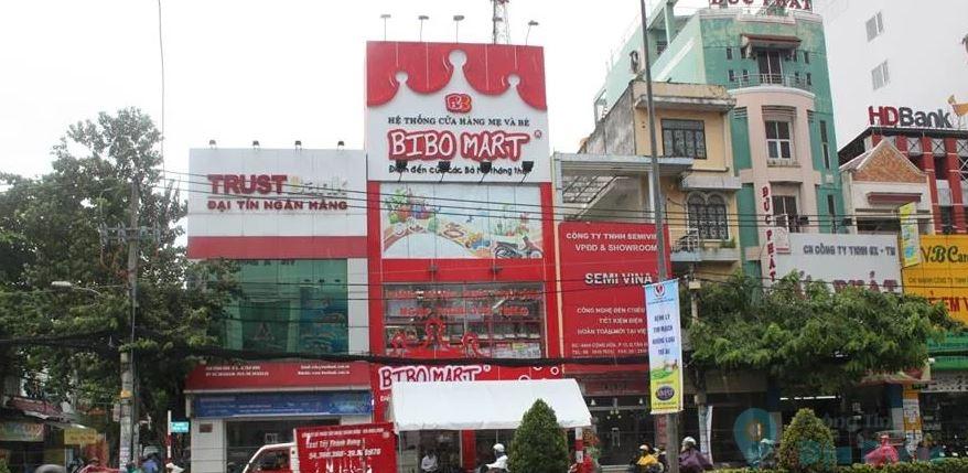Bibo Mart 175 Trần Phú