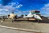 F-105D Thunderchief & F-106B Delta Dart