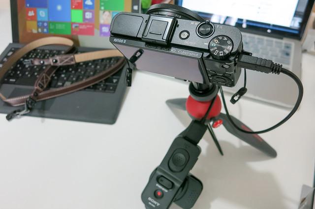 SONY リモートコマンダーRM-VPR1