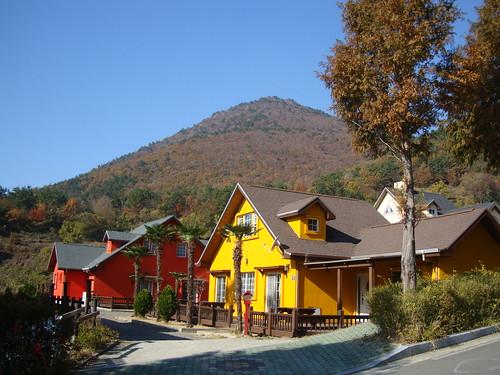 American Village Namhae