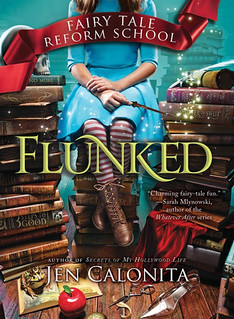 Flunked - NetGalley