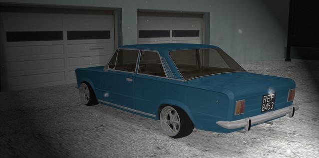 Kaman's garage 15742506224_5e5c38fe42_z