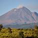 Volcan Popocatépetl por Thomas Roland