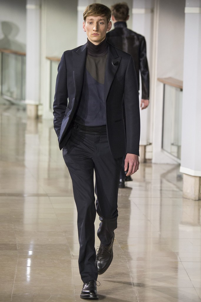 FW15 Paris Hermes038_Tom Gaskin(VOGUE)