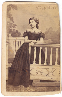 Photographer unidentified - 1860s