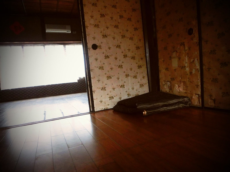 17度C花蓮住宿推薦老房子 (25)
