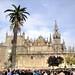 Seville Cathedral & Plaza Del Triunfo