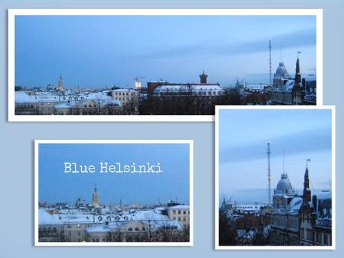 Blue Helsinki