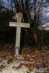 La main de Massiges - Photo of Laval-sur-Tourbe