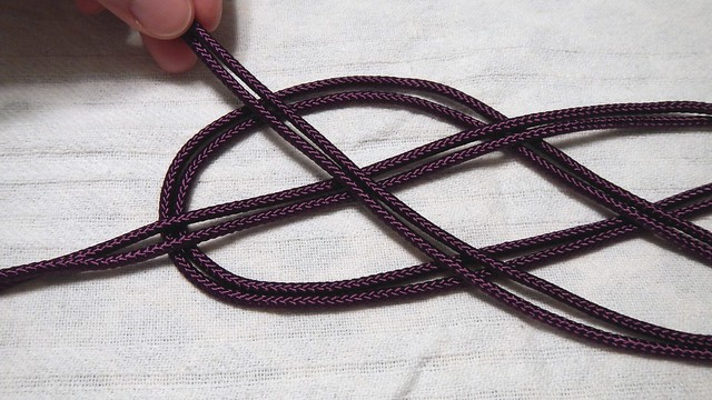 Nautical Knot Necklace 6