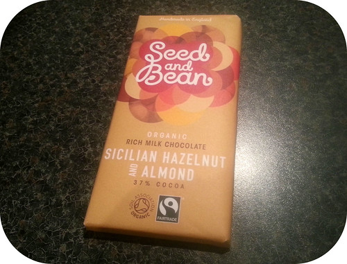 Seed & Bean Chocolates