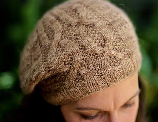 Reminisce Hat Pattern by Libby Jonson - A Truly Myrtle Design